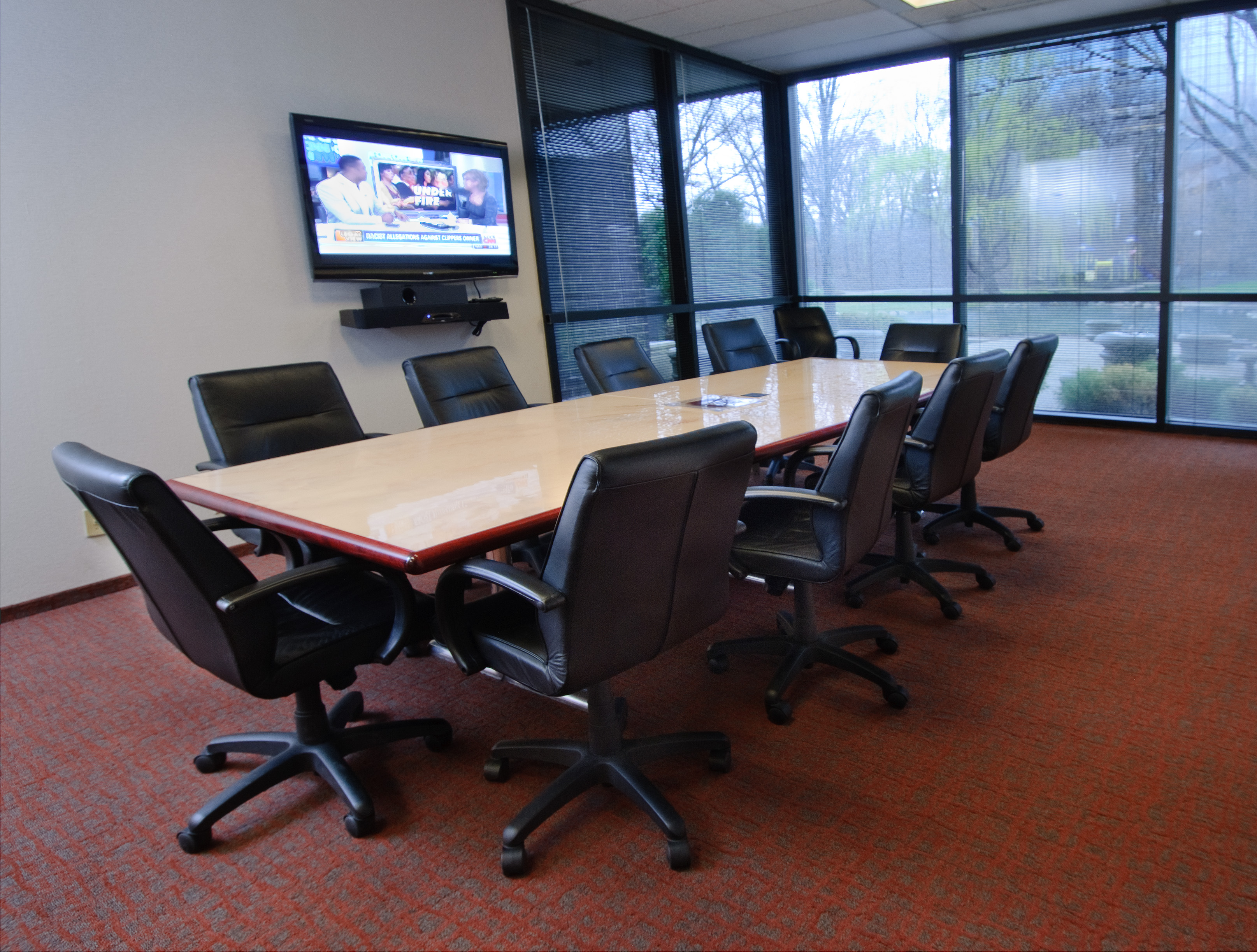 Conference Rooms Normandale Lake Office Park - Extra large conference table