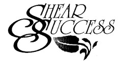 Shear Success logo