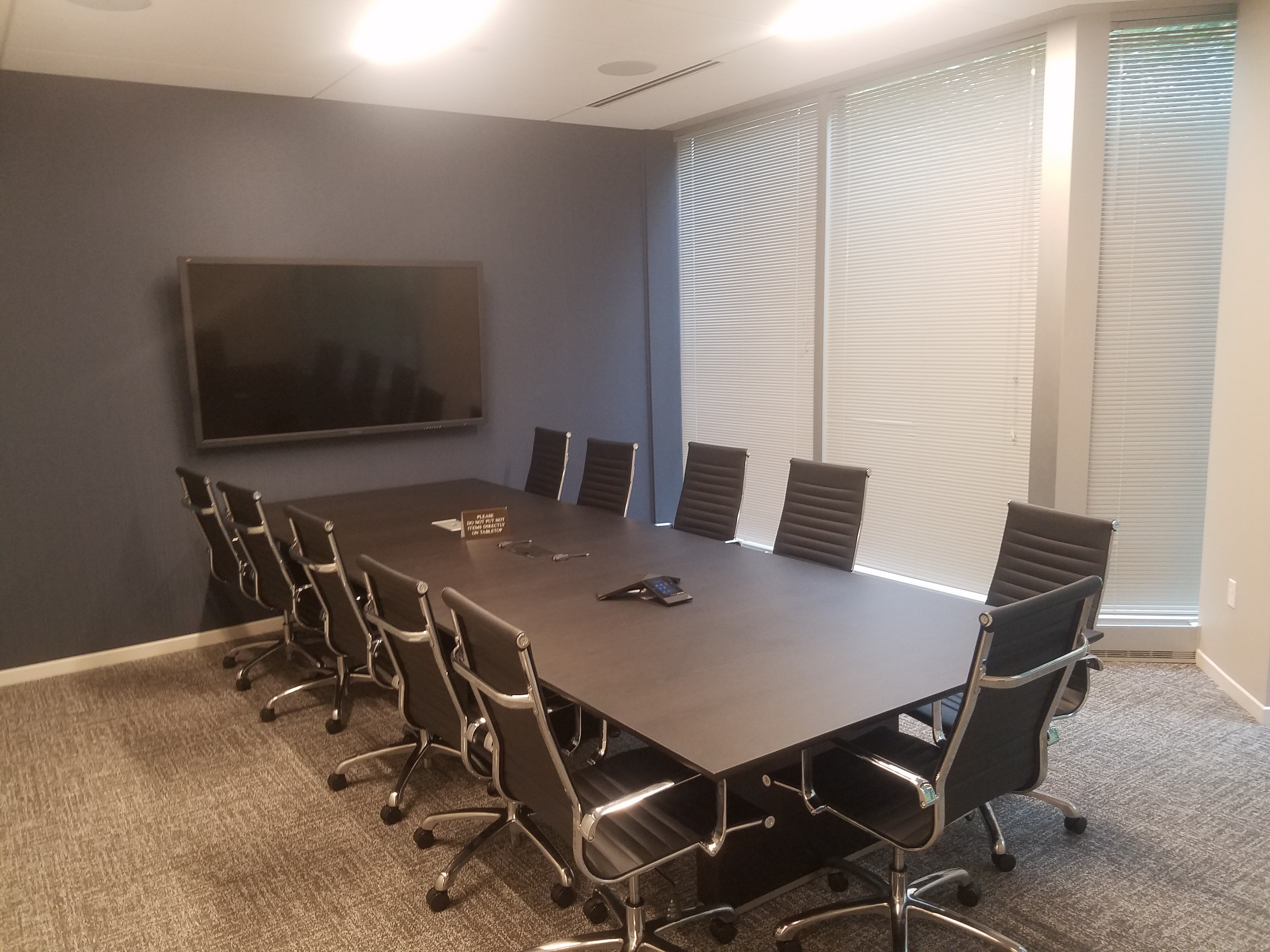 Conference Rooms - Normandale Lake Office Park
